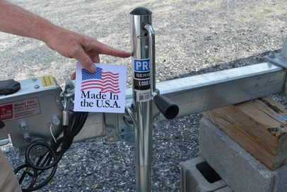 Made in the U.S.A. 1