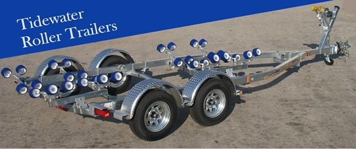 Tidewater Roller Trailers