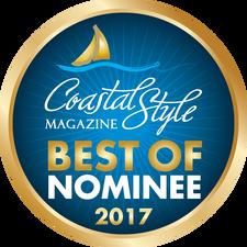 Coastal Style Best of Nominee