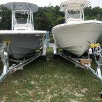 Tidewater Boats vrs Cobia Boats
