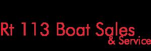 rt113boatsales.net logo